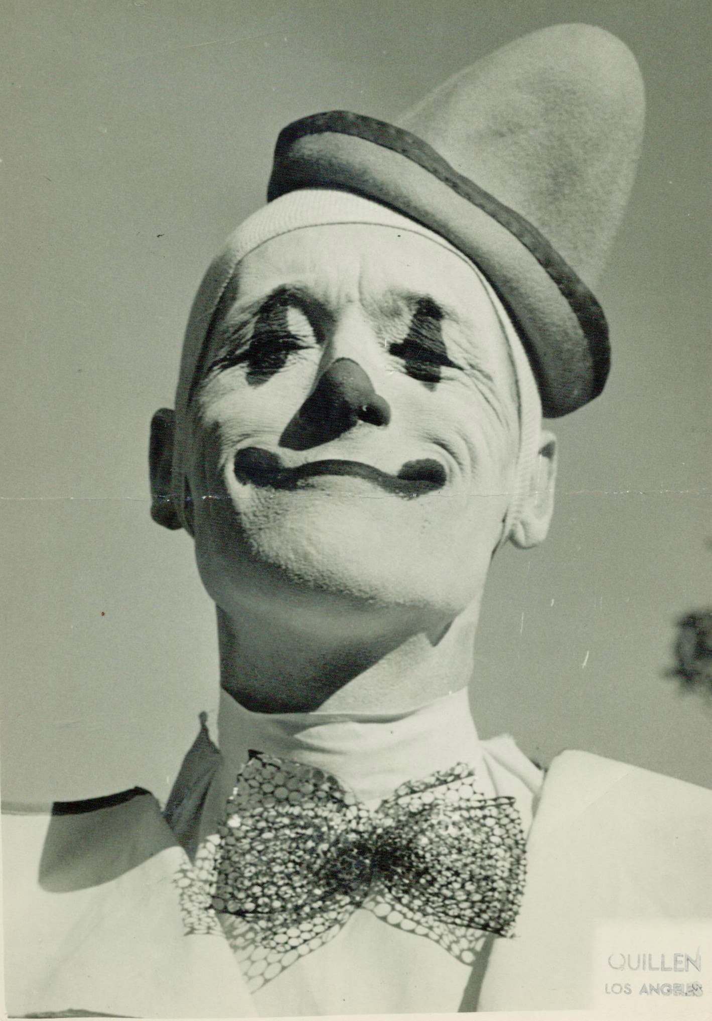 the white face clown the circus blog